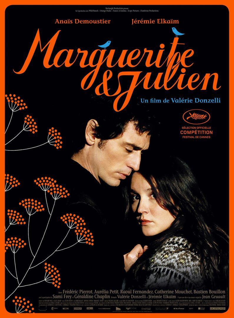 Marguerite & Julien: Um Amor Proibido (2015)