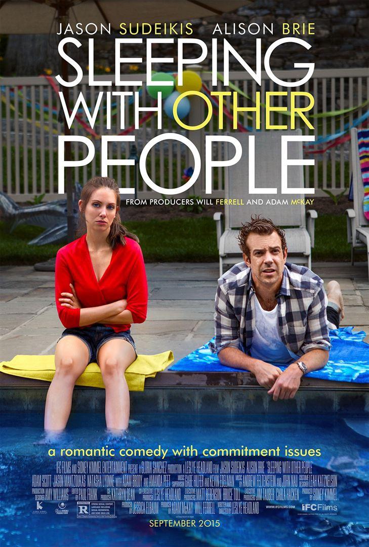 Dormindo com as Outras Pessoas (2015)