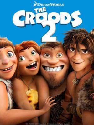 Os Croods 2 (2015)