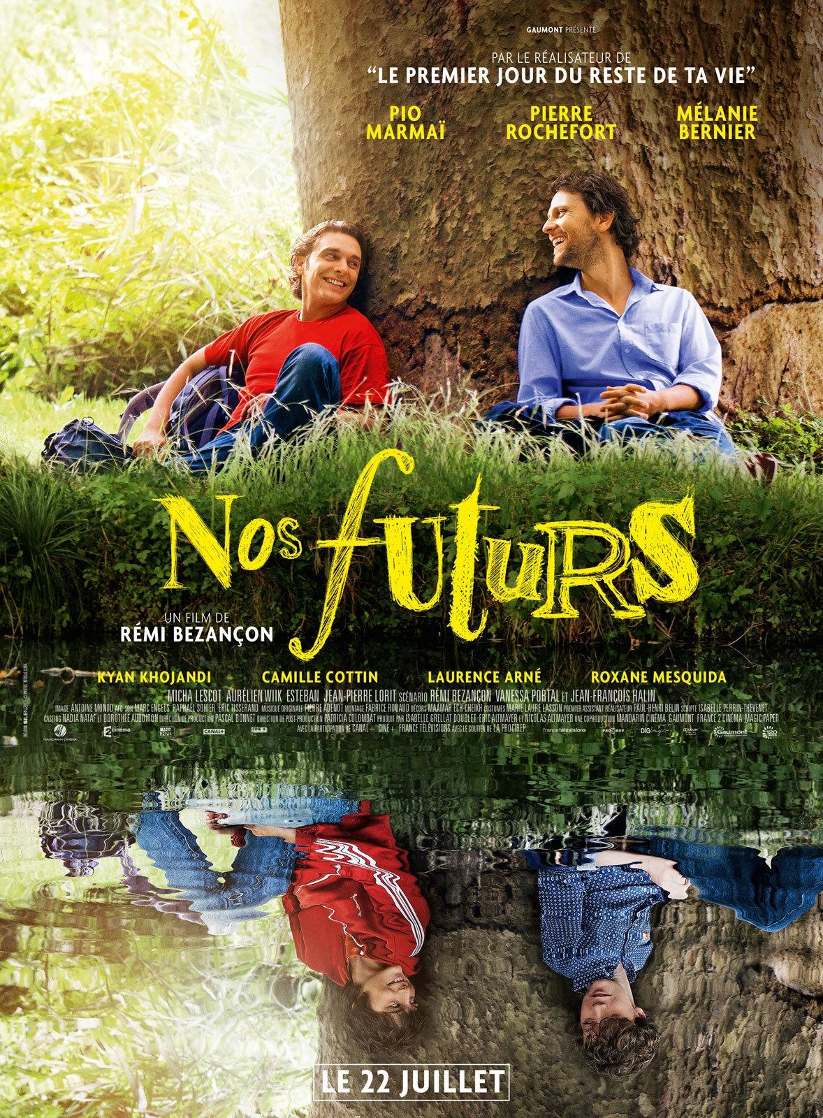 Nos futurs (2015)