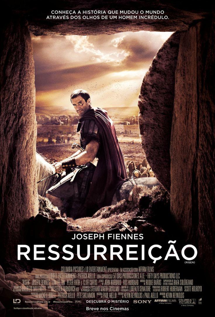 Ressurreição (2016)