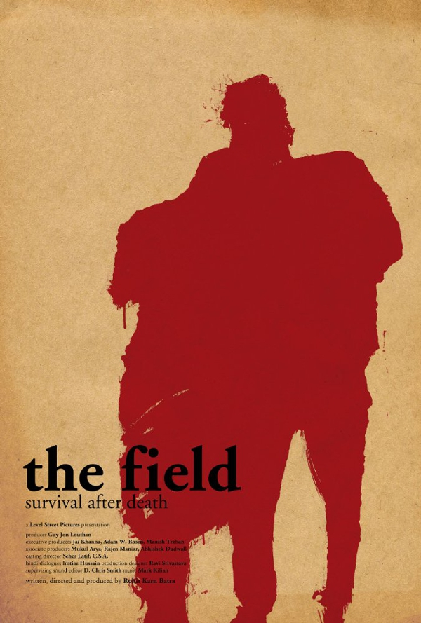 The Field (2017)