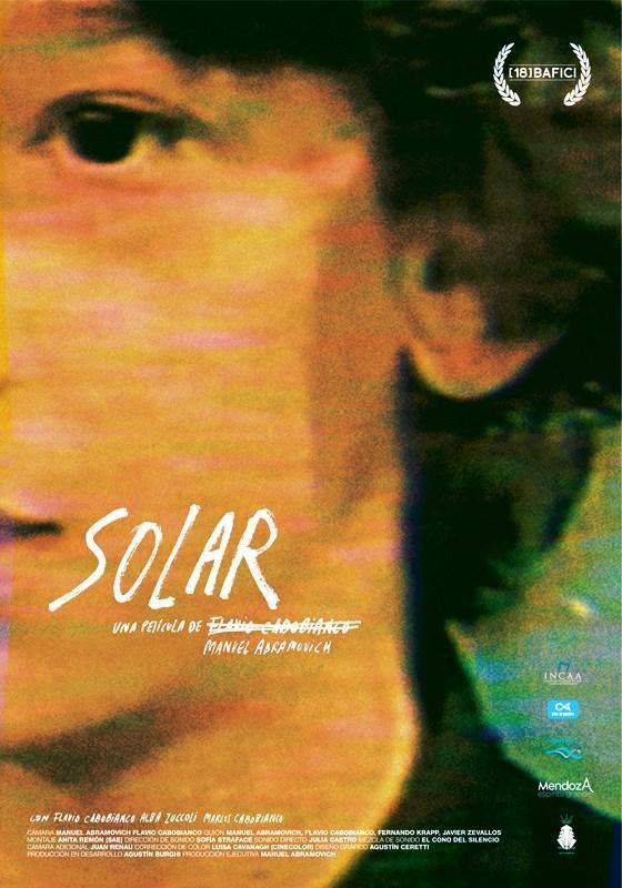 Solar (2016)