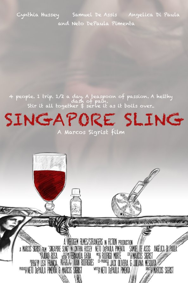 Singapore Sling  (2016)