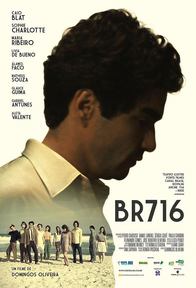 BR716 (2016)