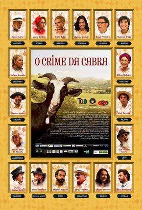 O Crime da Cabra (2016)