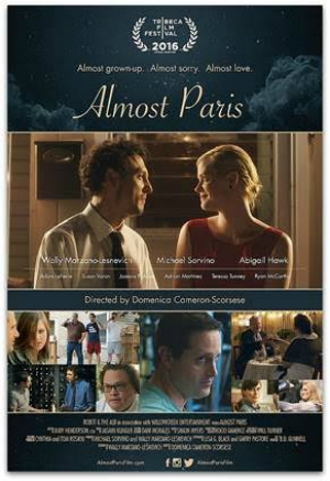 Almost Paris (2016)