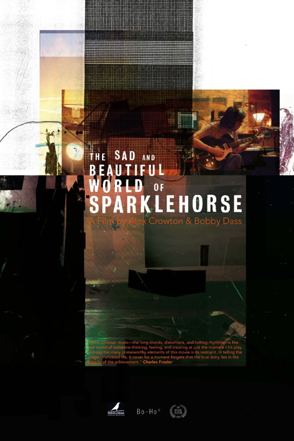 The Sad & Beautiful World of Sparklehorse (2016)
