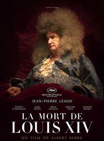 A Morte de Luís XIV (2016)