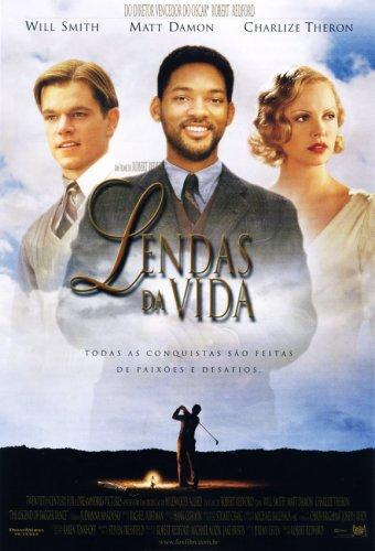 Lendas da Vida (2000)