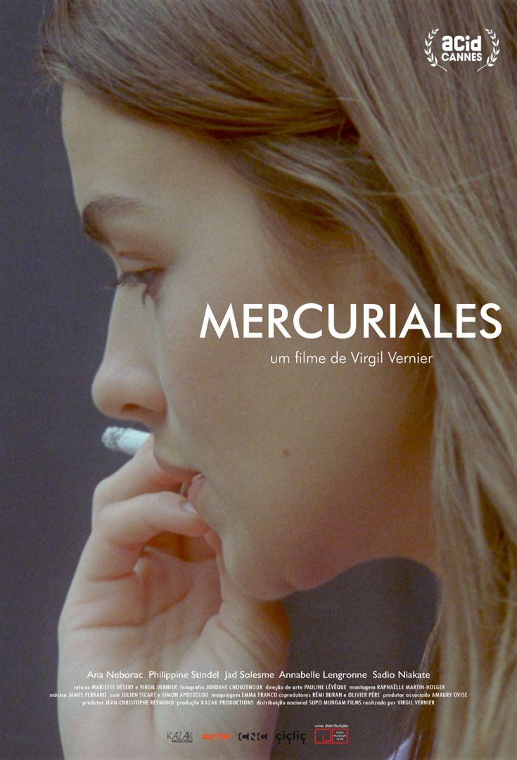 Mercuriales  (2014)