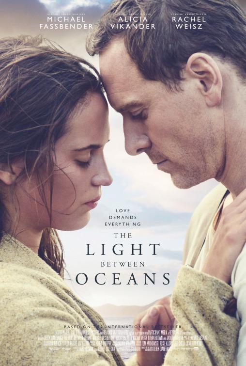 A Luz Entre Oceanos  (2016)