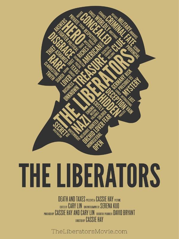 The Liberators (2016)