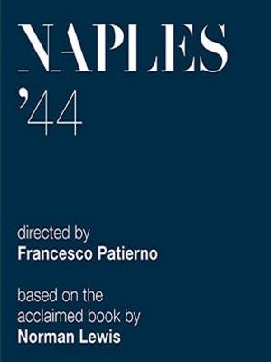 Naples '44 (2016)