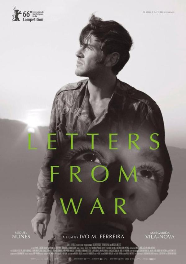 Cartas da Guerra  (2016)