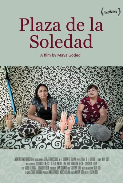 Plaza de la Soledad (2016)