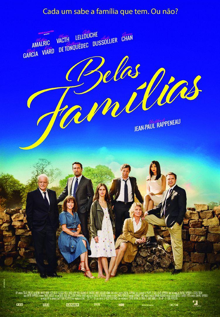 Belas Famílias (2015)