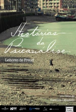 Hestórias da Psicanálise - Leitores de Freud (2016)