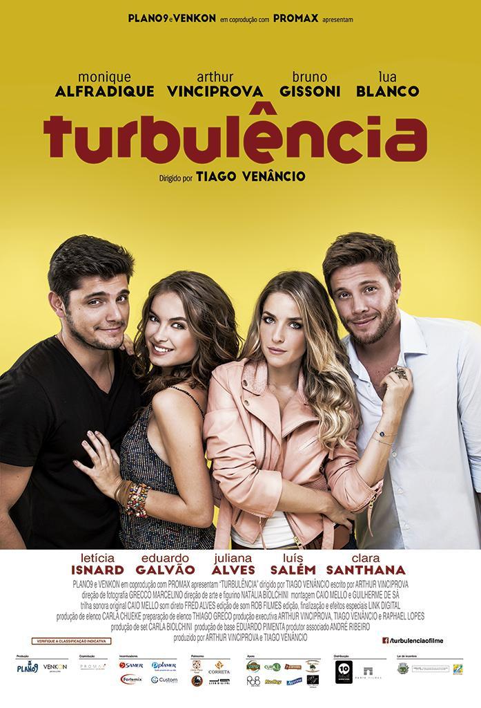 Turbulência (2015)