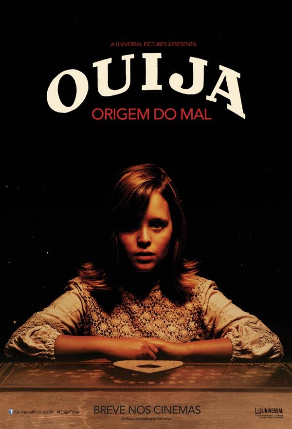 Ouija - Origem do Mal (2016)