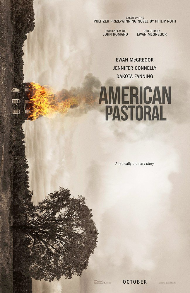 Pastoral Americana (2016)