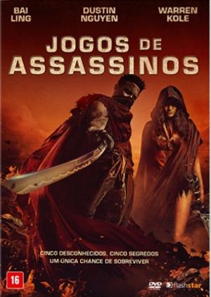 Jogos de Assassinos (2013)