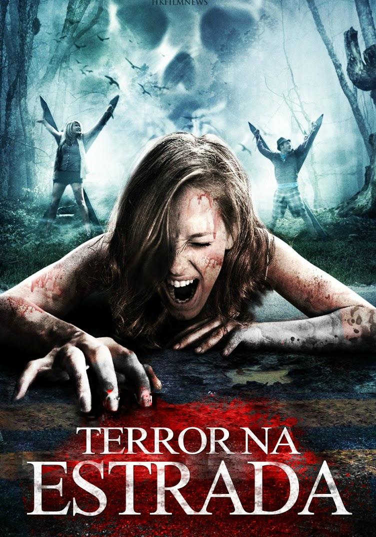 Terror na Estrada (2015)