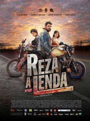 Reza a Lenda (2013)