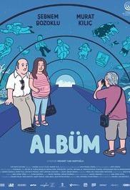 Álbum de Família (2016)