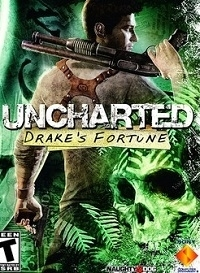 Uncharted: Drake's Fortune (2017)