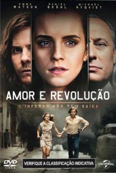 Amor e Revolução (2015)