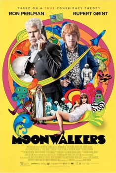 Moonwalkers Rumo à Lua (2015)