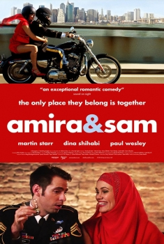 Um Romance Proibido (2014)