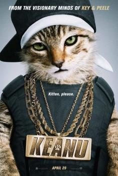 Keanu: Cadê Meu Gato?! (2016)