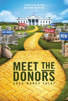 Doações de Campanha: O Dinheiro Fala Mais Alto? (2016)