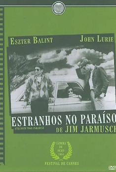 Estranhos no Paraíso (1984)