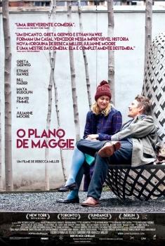 O Plano de Maggie (2015)