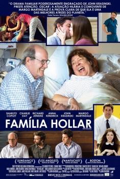 Família Hollar (2016)