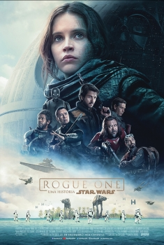Rogue One - Uma História Star Wars (2016)