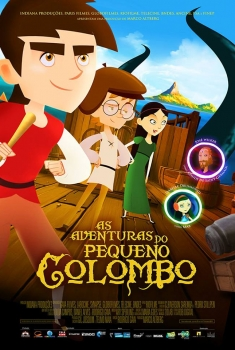 As Aventuras do Pequeno Colombo (2014)