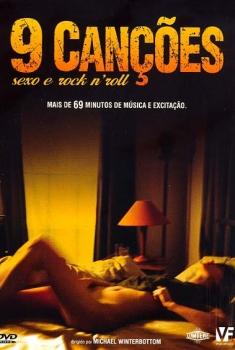 Nove Canções (2004)