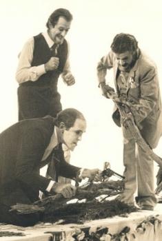 O Santo e a Vedete (1982)