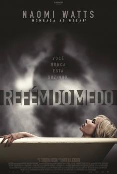Refém do Medo  (2016)