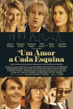 Um Amor a Cada Esquina (2013)
