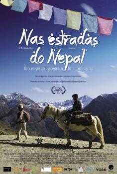 Nas Estradas do Nepal (2015)