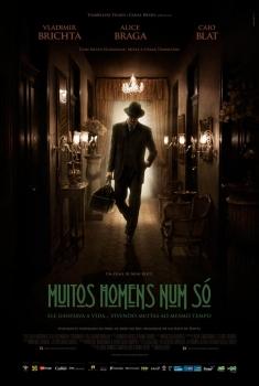 Muitos Homens Num Só (2014)
