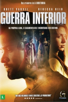 Guerra Interior  (2014)