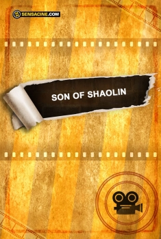 Son of Shaolin (2017)