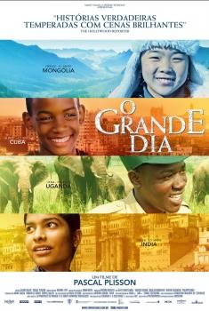 O Grande Dia (2015)