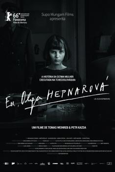 Eu, Olga Hepnarová (2016)